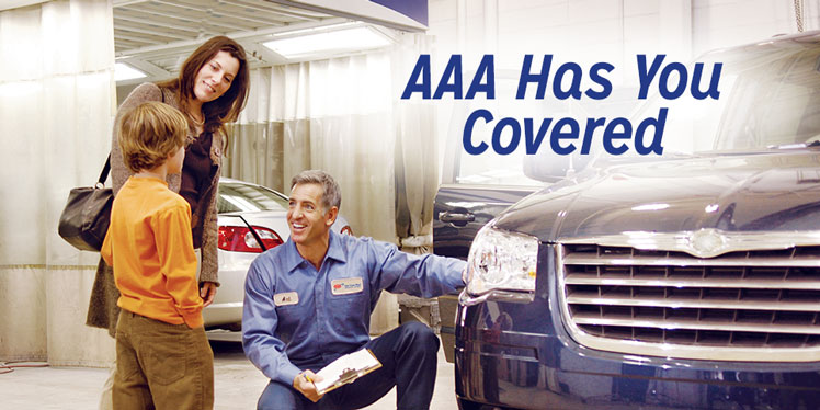 AAA Minnesota/Iowa Insurance Claim Services