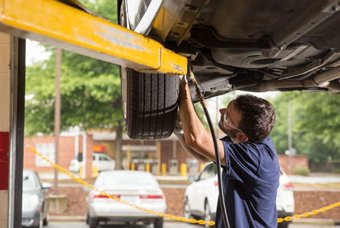 How You Can Save on Car Repairs