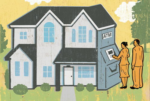 Home Insurance Limits: 4 Reasons to Read the Fine Print