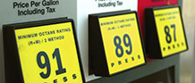 Fuel Price Finder