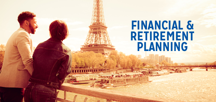 Financial and Retirement Planning