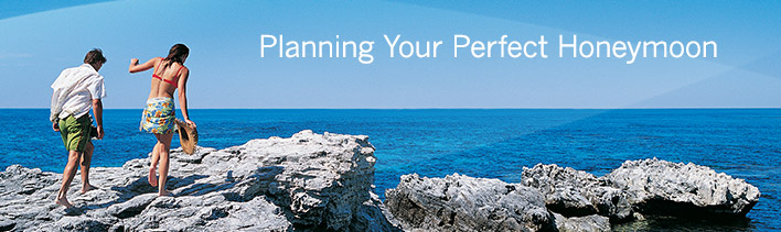 Plan Your Perfect Honeymoon With AAA Travel Agency