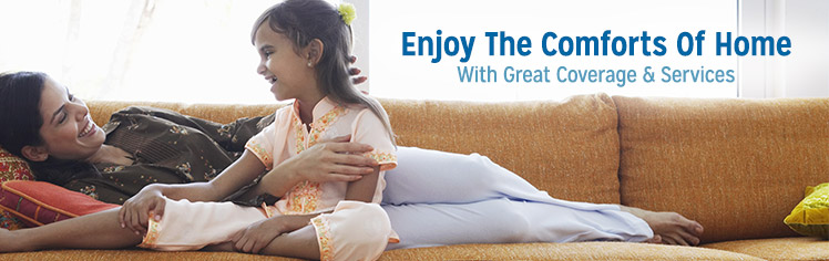 Enjoy The Comforts Of Home With The Great Coverages And Services When You Have Insurance Through AAA