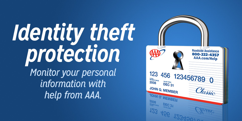 Monitor your personal information with help from AAA