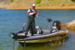 Insure Your Bass Boat With Boat Insurance Through AAA