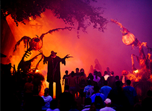Halloween Horror Nights™ – Universal Studios Florida™