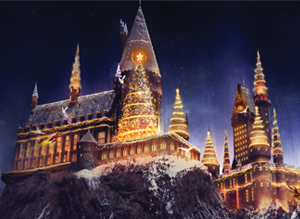 Holidays at Universal Orlando Resort™