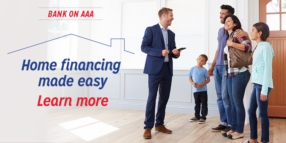 Home Loans Made Easy